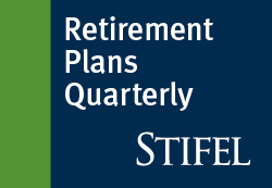 Retirement Plans Quarterly